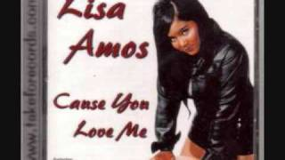 Lisa Amos feat.Willie Puckett Take Fo Records 1999