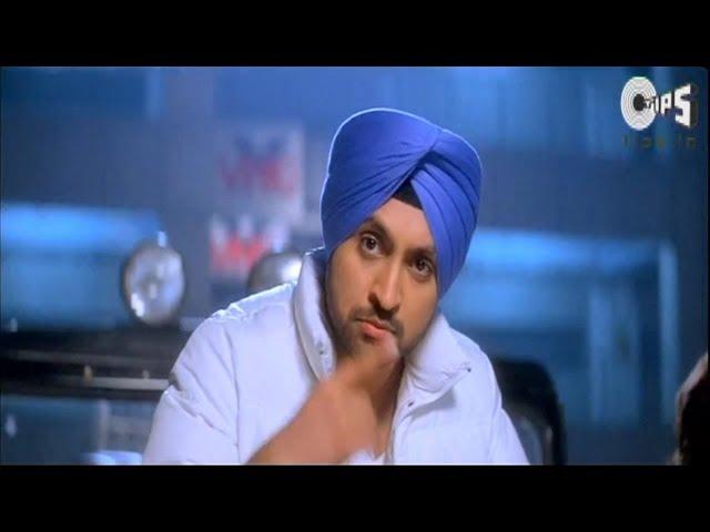 Fukre Song Promo - Jihne Mera Dil Luteya - Diljit Dosanjh, Neeru Bajwa