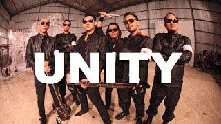 Bondan Prakoso & Fade 2 Black - Unity Lirik (Song Lyric)