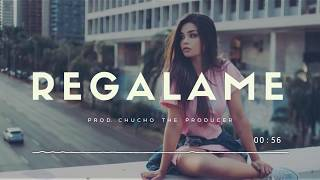 Download Regalame - Beat Type Reggaeton Romantico Instrumental 2017  | Gratis - Uso Libre MP3 song and Music Video