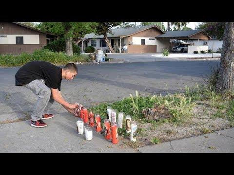 Homicide in southwest Modesto