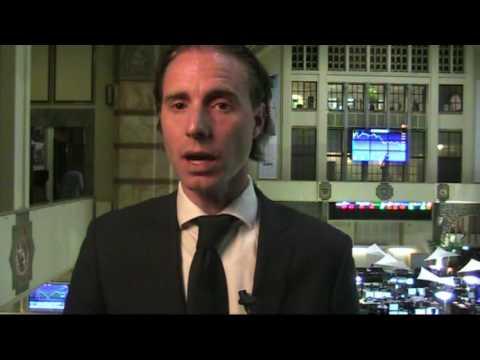 Deutsche Bank zorgt voor risico herhaling crisis 2008