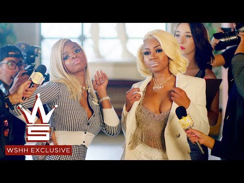 "City Girls ""I'll Take Your Man"" (Quality Control Music) (WSHH Exclusive - Official Music Video)"