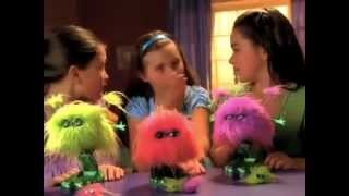 YouTube Poop - Fuzz Ballz!