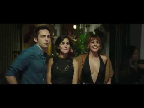 Trailer de Señor, dame paciencia - Trailer final (HD) en HD