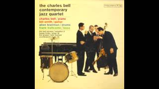 "The Charles Bell Contemporary Jazz Quartet ""The Last Sermon"""
