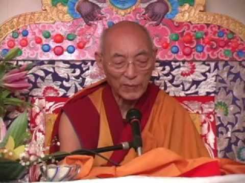 Download Choden Rinpoche Lam Rim Chenmo 01