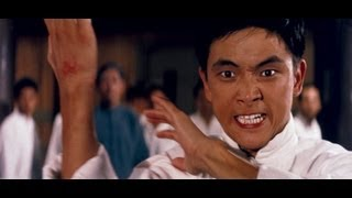 The Chinese Boxer 龍虎鬥 (1970) **Official Trailer** by Shaw Brothers