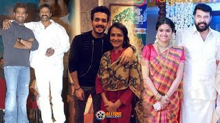 South Indian Actors Son and Father | Actress Daughter and Moth…
