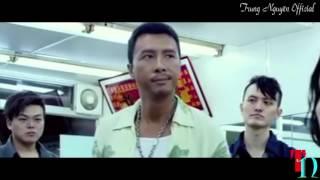 Nonstop Việt mix lồng phim võ thuật hay nhất. Lk nhạc trẻ Việt -Huy Rùa mp3