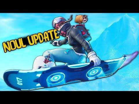 Noul Driftboard a fost LANSAT ! Update
