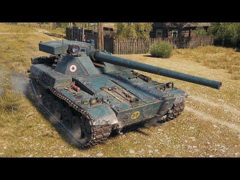 Char Futur 4 пробуем новый танк!
