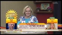 Astral TV Tarja Sahari Aamulähetys