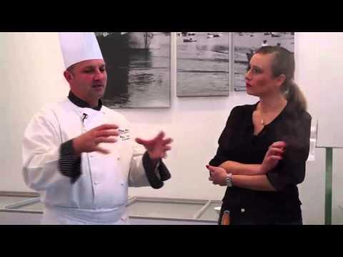 Cooking At Peter Bugeja Fisheries Ghajnsielem Gozo