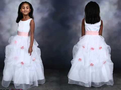 Communion Dresses for Less