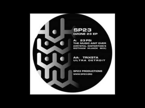 23 PSI - The music  ain