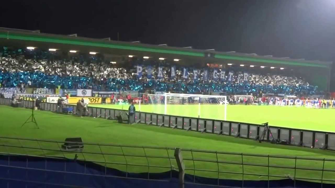 Schalke Darmstadt 98