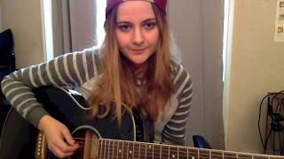 Spit It Out - IAMX (acoustic cover)