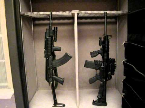 Stay Safe Your Guns Keep You Safe Who Keeps Them Safe