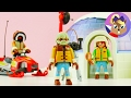 Playmobil Polární základna | Polar Ranger HQ | Vybalení