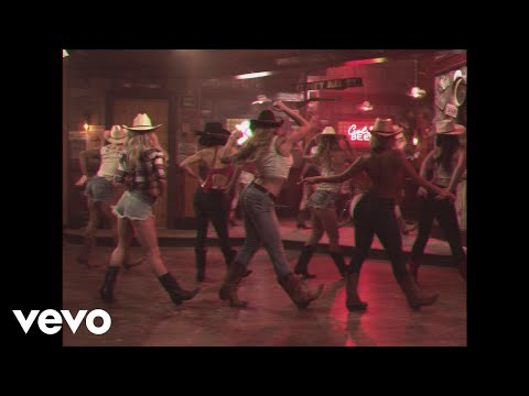 Midland - Mr. Lonely Line Dance