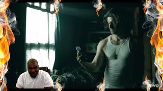 Logic - Homicide ft. Eminem - REACTION