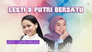 LIVE STREAMING Lagu Dangdut - Lesti dan Putri D'Academy Bersatu