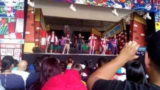 La CQ  Cuernavaca Morelos 11