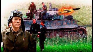 КАК НЕМЕЦКИЙ МЕЧ КОВАЛСЯ В СССР, НА ПОЛИГОНЕ ПОД КАЗАНЬЮ