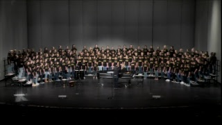 Hellstern Middle School Choir | Voices of the World