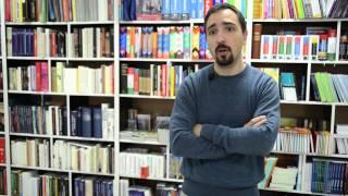 Politika čulnosti - Žak Ransijer / The Politics of the Sensible - Jacques Rancière (HD)