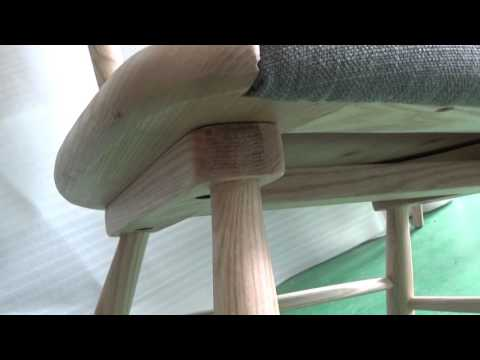 CH339 dining chair