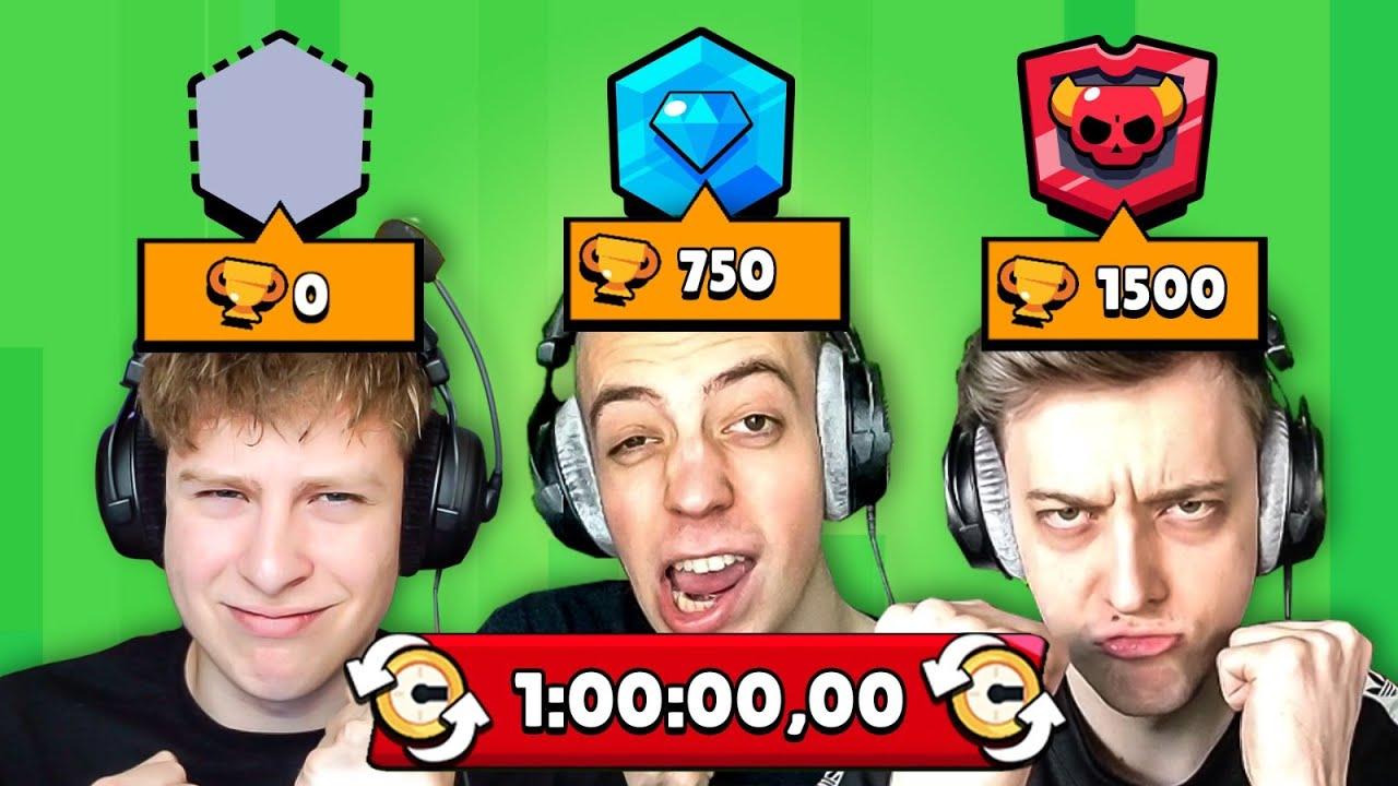 Download YouTuber PUSH Battle + MEGA BOX OPENING (extrem SCHNELL)
