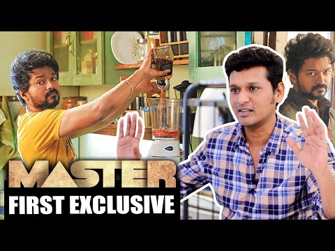 idea-behind-master-title:-lokesh-kanagaraj-breaks-|-exclusive-interview-|-vijay-|-anirudh