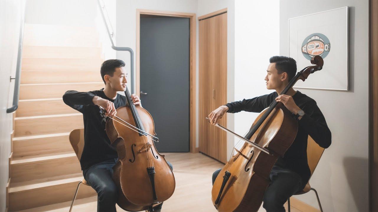 Slow Dancing in the Dark - Joji (Cello) - Nicholas Yee