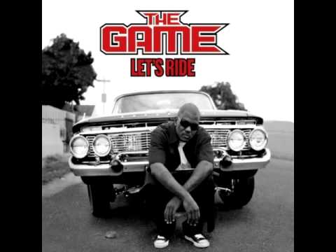 The Game - Let's Ride [Doctor's Advocate]