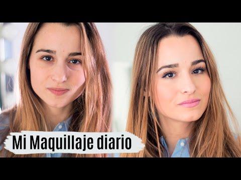 Video mi rutina diaria de maquillaje p iwc61riog - Sylvia salas instagram ...
