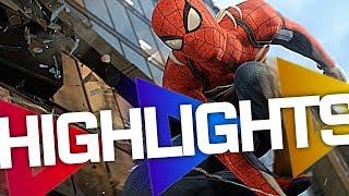 E3 2017 - HIGHLIGHTS und NEUE SPIELE der Messe! News