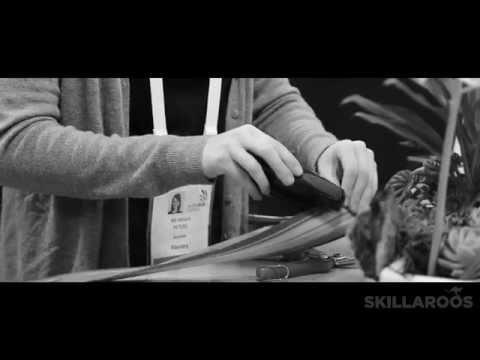 Meet: Jessica Peters, 2015 Skillaroo - Floristry