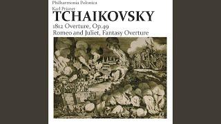 1812 Overture, Op. 49 (Excerpt: Finale)