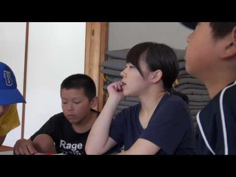 15  8月サマーキャンプ 8 8 子ども宣言準備(最乗寺)