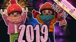 Silvester 2018🎆 - Streit ums Feuerwerk - Playmobil Film deutsch mit Kinderspielzeug