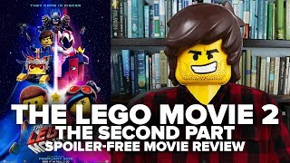 The Lego Movie 2: The Second Part (2019) Movie Review (No Spoilers)