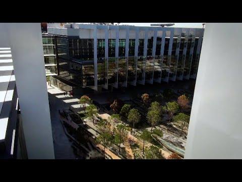 Campus Repsol: Architecture Week Madrid