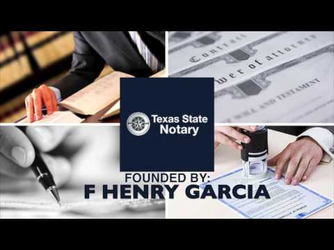 Texas State Notary Bureau - How To Become a Texas Notary (512) 443-9202