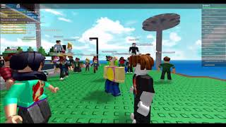 Roblox - Natural Disaster Survival [NOWE INTRO]