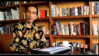 Tanya Jokowi : Cara mengatasi masalah terkait karakter bangsa