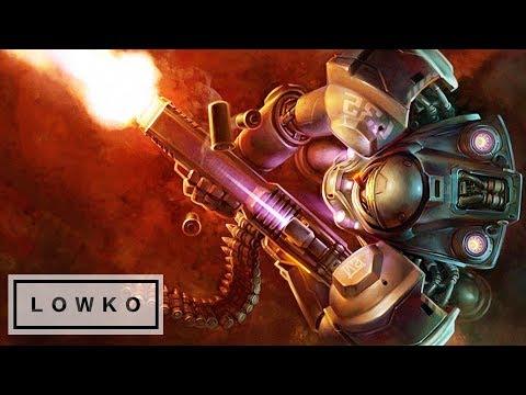 StarCraft 2: CONTROLLING the Swarm in Terran vs Zerg!