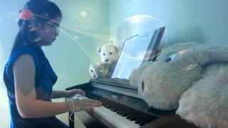 Con tin Chúa ơi, Piano Tina.ThaoTien