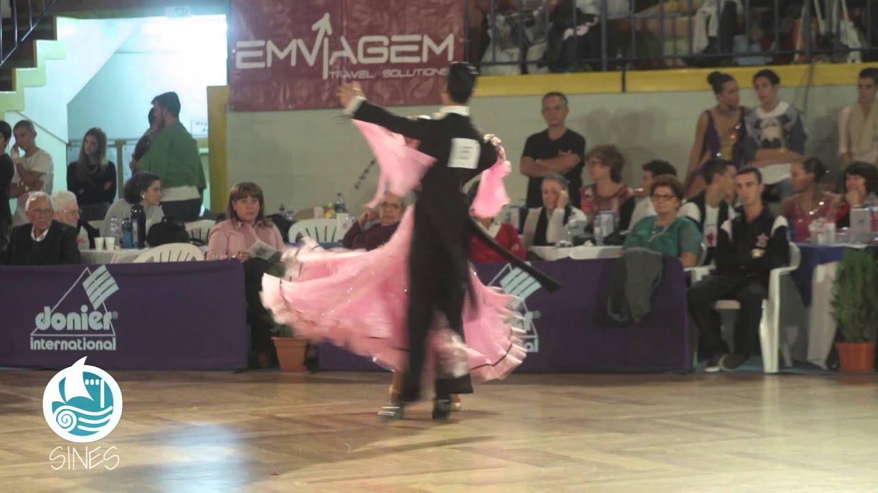b46aeaf195 XIV Festival do Alentejo - Danças de Salão e Latino Americanas - Sines